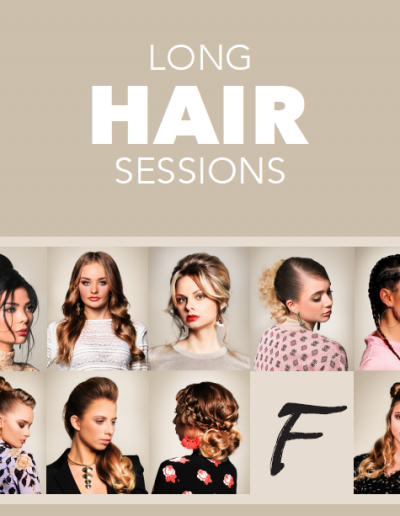 Long Hair Sessions