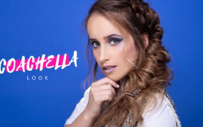 Le look Coachella – l'art du coiffé décoiffé